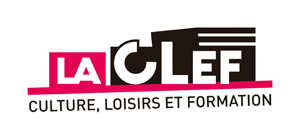 Logo - Association La Clef