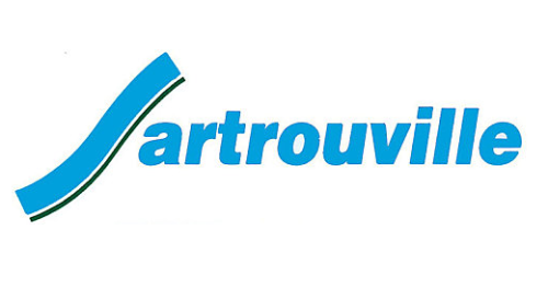 Logo - Mairire de Sartrouville