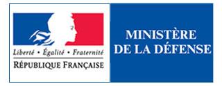 Logo - Ministère de la Défense