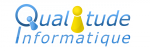 Logo Qualitude Informatique